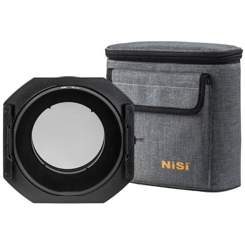 NiSi S5 150mm Filter Holder Kit with Landscape Circular Polarizer for Nikon 19mm Tilt-Shift Lens