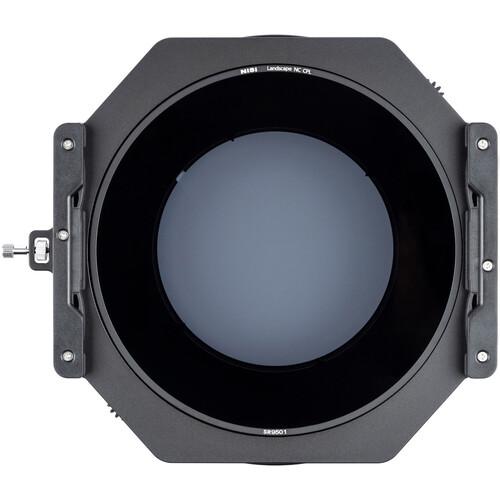 NiSi S6 150mm Filter Holder Kit with Landscape CPL