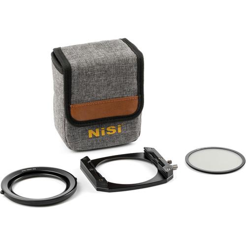 NiSi M75 75mm Filter Holder Kit with Enhanced Landscape CPL Filter