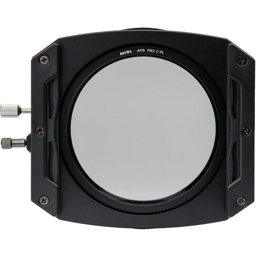 NiSi M75 Filter Holder Kit