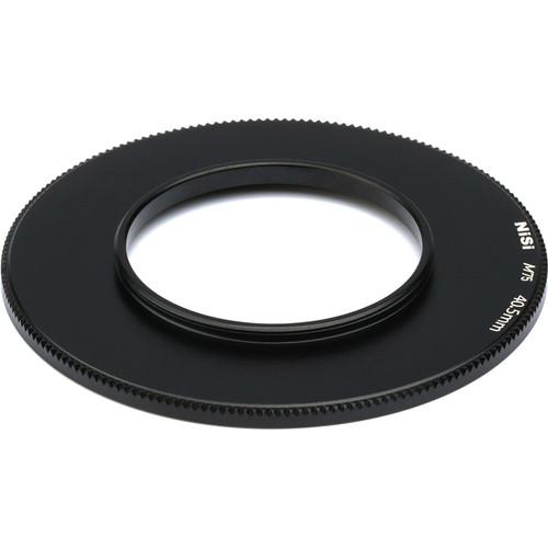 NiSi 40.5mm Lens Adapter Ring for M75 Filter Holder