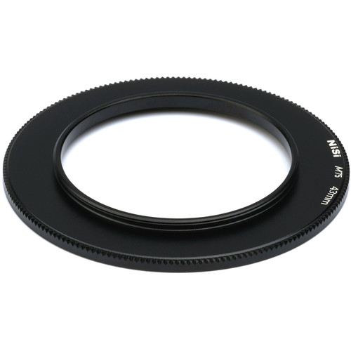NiSi 43mm Lens Adapter Ring for M75 Filter Holder