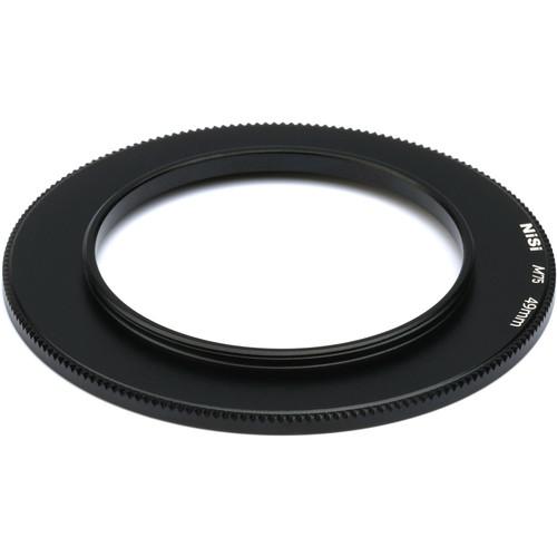 NiSi 49mm Lens Adapter Ring for M75 Filter Holder