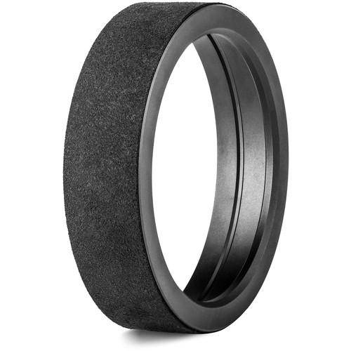 NiSi 77mm Step-Up Ring to S5 150mm Filter Holder Kit for Nikon 14-24mm Lens and S5 150mm Filter Holder Kit for Select Tamron 15-30mm Lenses
