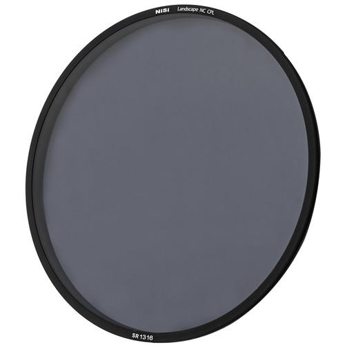 NiSi Landscape Circular Polarizer Filter for NiSi S5 150mm Filter Holder Kits