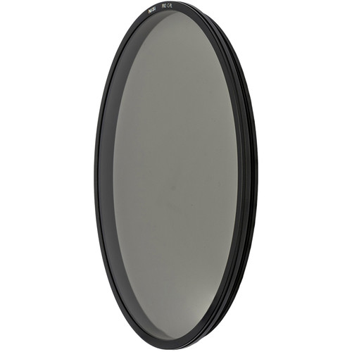 NiSi Circular Polarizer Filter for NiSi S5 150mm Filter Holder Kits