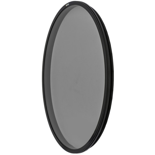 NiSi Pro Solid Neutral Density 1.8 and Circular Polarizer Filter for NiSi S5 150mm Filter Holder Kits