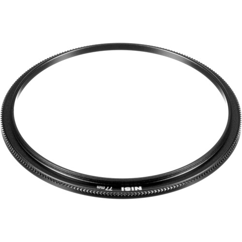 NiSi 77-82mm Step-Up Ring for C4 Cinema Filter Holder Kit and V5 100mm or V5 Pro 100mm Filter Holder Kits