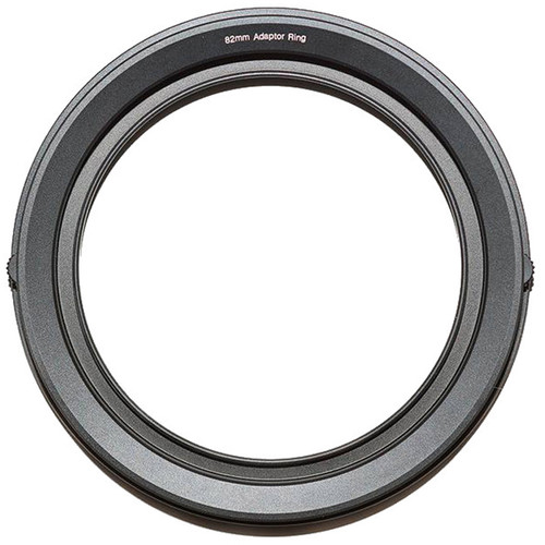 NiSi 82mm Adapter Ring for C4 Cinema Filter Holder and V5 Series 100mm Filter Holders