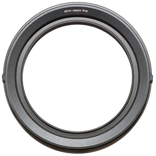 NiSi 82mm Adapter Ring for C4 Cinema Filter Holder Kit and V5 100mm or V5 Pro 100mm Filter Holder Kits