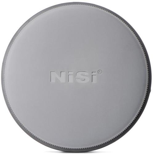 NiSi Push-On Lens Cap for Select NiSi Filter Holder Kits