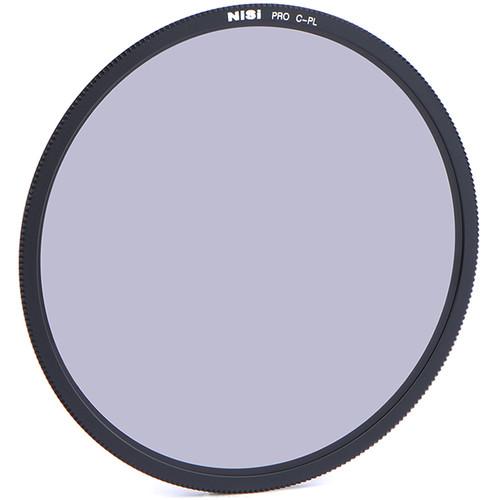 NiSi 86mm Circular Polarizer Filter for Select NiSi Filter Holder Kits