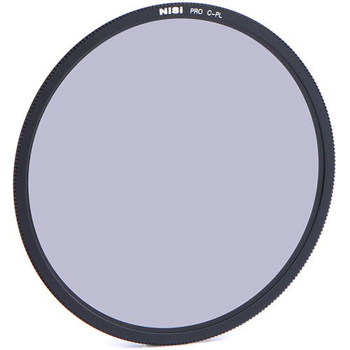 NiSi 86mm CPL for V5/V5 Pro 100mm Filter Holder