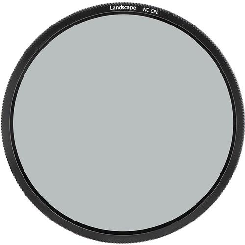 NiSi 86mm Enhanced Circular Polarizer Filter for Select NiSi Filter Holder Kits