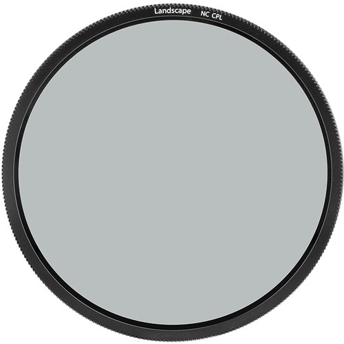 NiSi 86mm Enhanced Circular Polarizer Filter for Select NiSi Filter Holder Kits