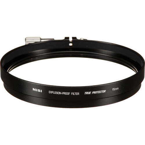 NiSi 95mm Shatter-Proof Protector Filter