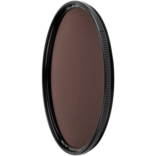 NiSi 52mm PRO Nano IRND 0.9 Filter (3-Stop)