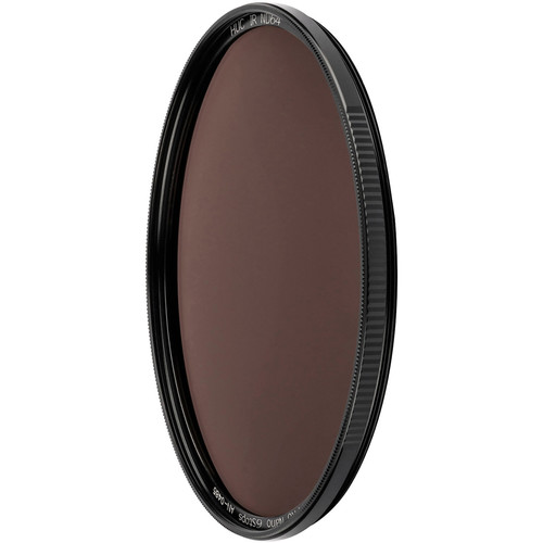 NiSi 49mm HUC PRO Nano IRND 1.8 Filter (6-Stop)