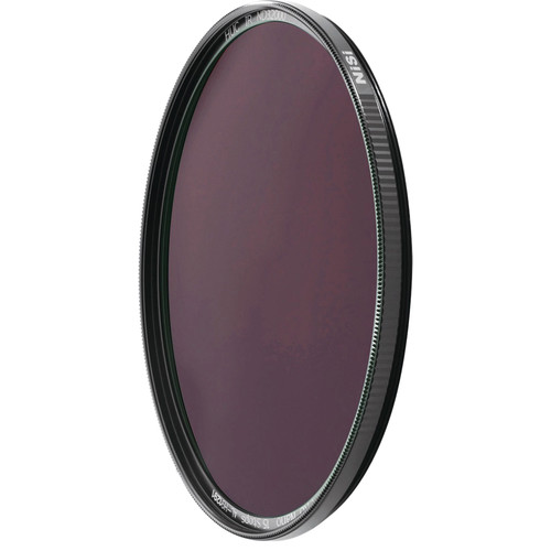 NiSi 72mm PRO Nano IRND 4.5 Filter (15-Stop)