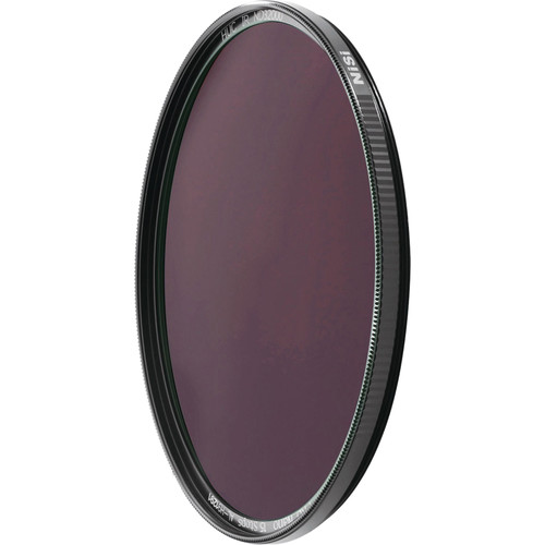 NiSi 95mm PRO Nano IRND 4.5 Filter (15-Stop)