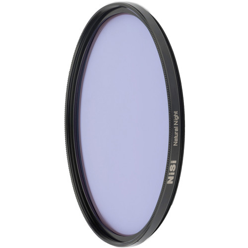 NiSi 58mm Natural Night Filter