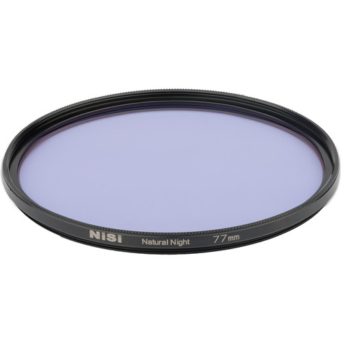 NiSi 77mm Natural Night Filter