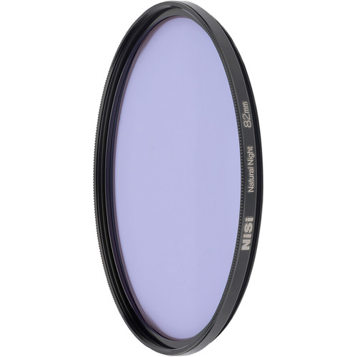 NiSi 82mm Natural Night Filter
