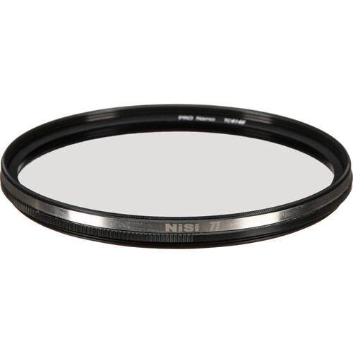 NiSi 77mm Ti Enhanced Circular Polarizer Filter