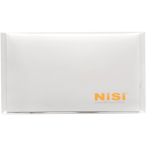 NiSi Cleaning Microfiber Cloth (5-Pack)