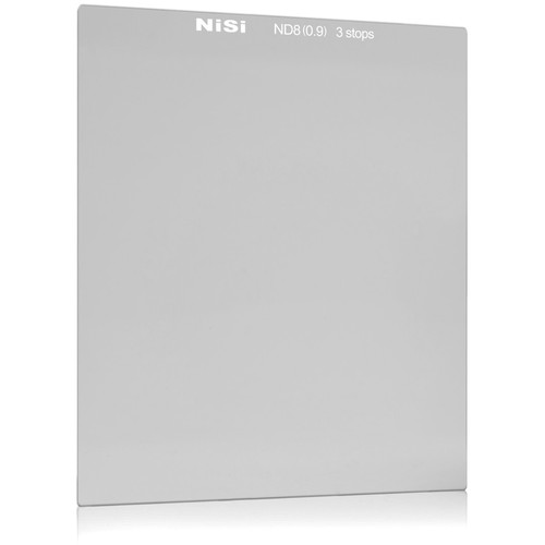 NiSi 3-Stop Glass Filter for the P1 Filter Holder