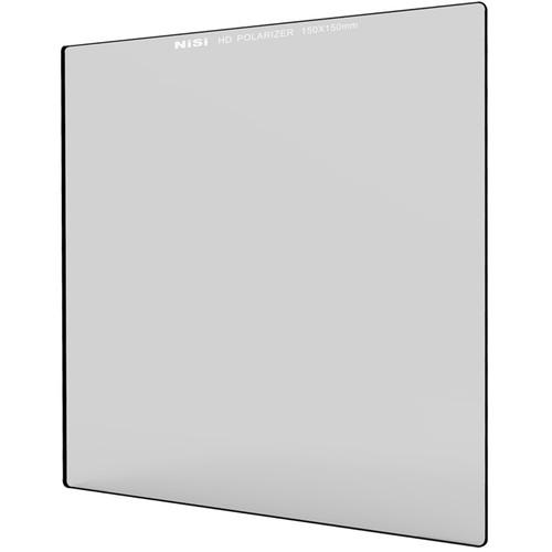 NiSi 150 x 150mm Linear Polarizer Filter