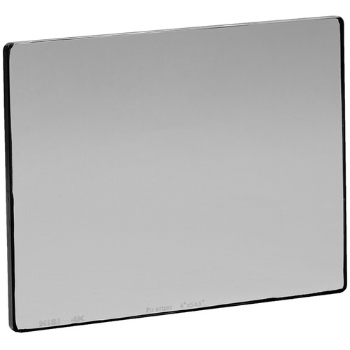 "NiSi 4 x 5.65"" Linear Polarizer Filter"