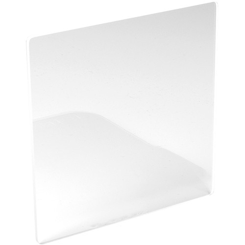 "NiSi 6 x 6"" Pure Clear Filter"