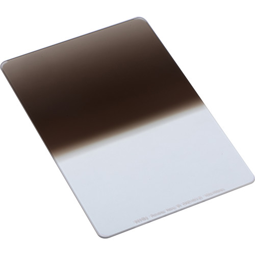 NiSi 100 x 150mm Nano Hard-Edge Reverse-Graduated IRND 1.2 to 0.15 Filter (4 to 0.5-Stop)
