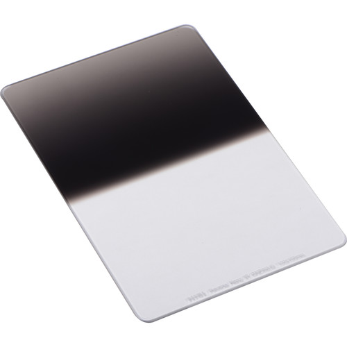 NiSi 100 x 150mm Nano Hard-Edge Reverse-Graduated IRND 0.9 to 0.15 Filter (3 to 0.5-Stop)