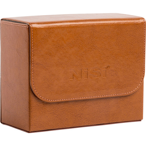 "NiSi NiSi Seven Slot Cinema Filter Case (6.6 x 6.6"")"