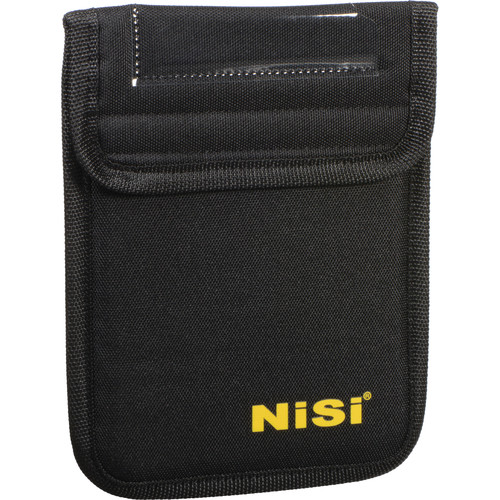 "NiSi NiSi Single Slot Cinema Filter Case (4 x 5.65"")"