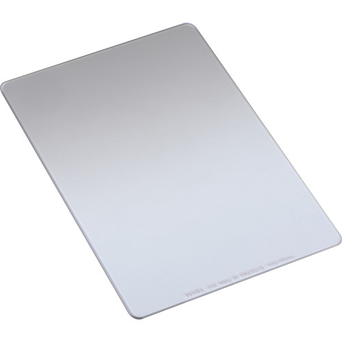 NiSi 100 x 150mm Nano Soft-Edge Graduated IRND 0.3 Filter (1 Stop)