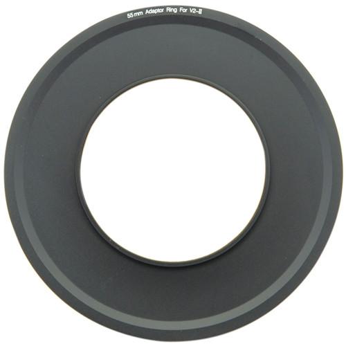NiSi Adapter Ring for V2-II 100mm Filter Holder System (55mm)
