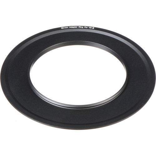 NiSi 62mm Adapter Ring for V2-II 100mm Filter Holder