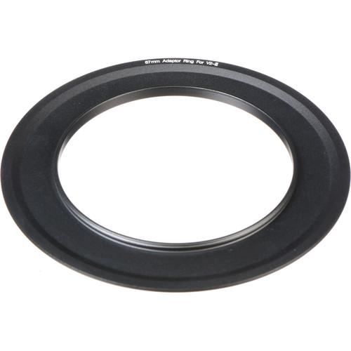 NiSi 67mm Adapter Ring for V2-II 100mm Filter Holder