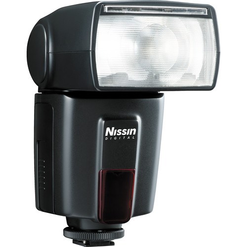 Nissin Di600 Flash for Canon Cameras