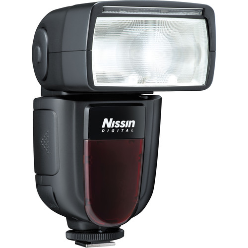 Nissin Di700A Flash for Nikon Cameras