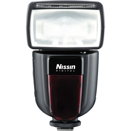 Nissin Di700A Flash for Sony Cameras with Multi Interface Shoe