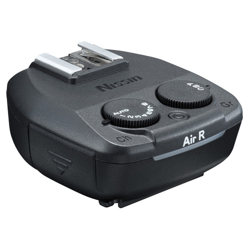 Nissin Air R Receiver for Nikon Flashes