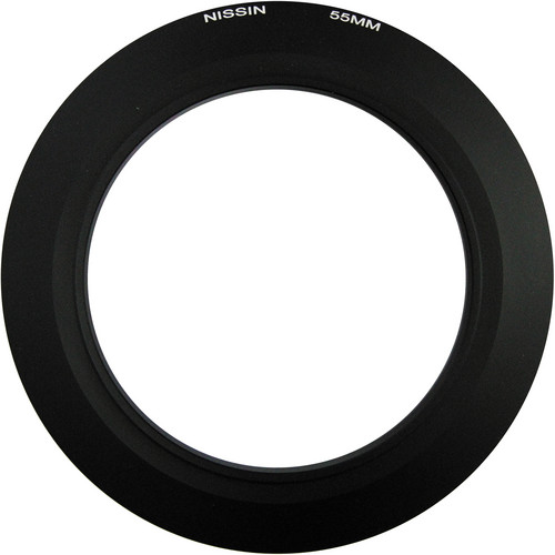 Nissin 55mm Adapter Ring for MF18 Macro Flash