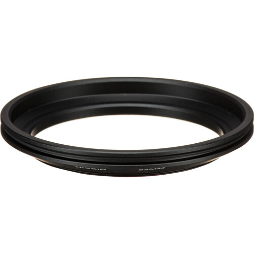 Nissin 62mm Adapter Ring for MF18 Macro Flash
