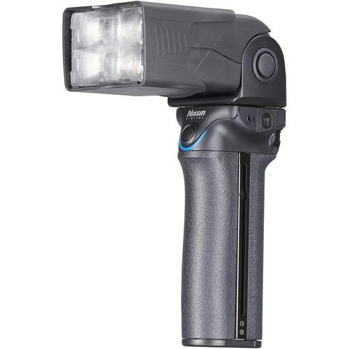 Nissin MG10 Wireless Handgrip Flash