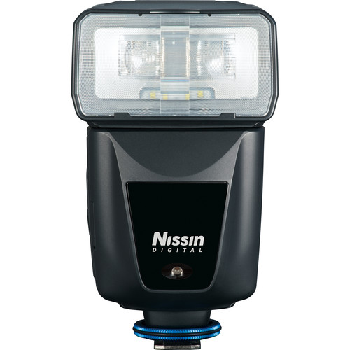 Nissin MG80 Pro Flash for Nikon Cameras
