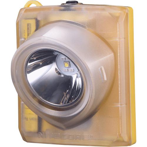 Nitecore EH1S LED Headlight